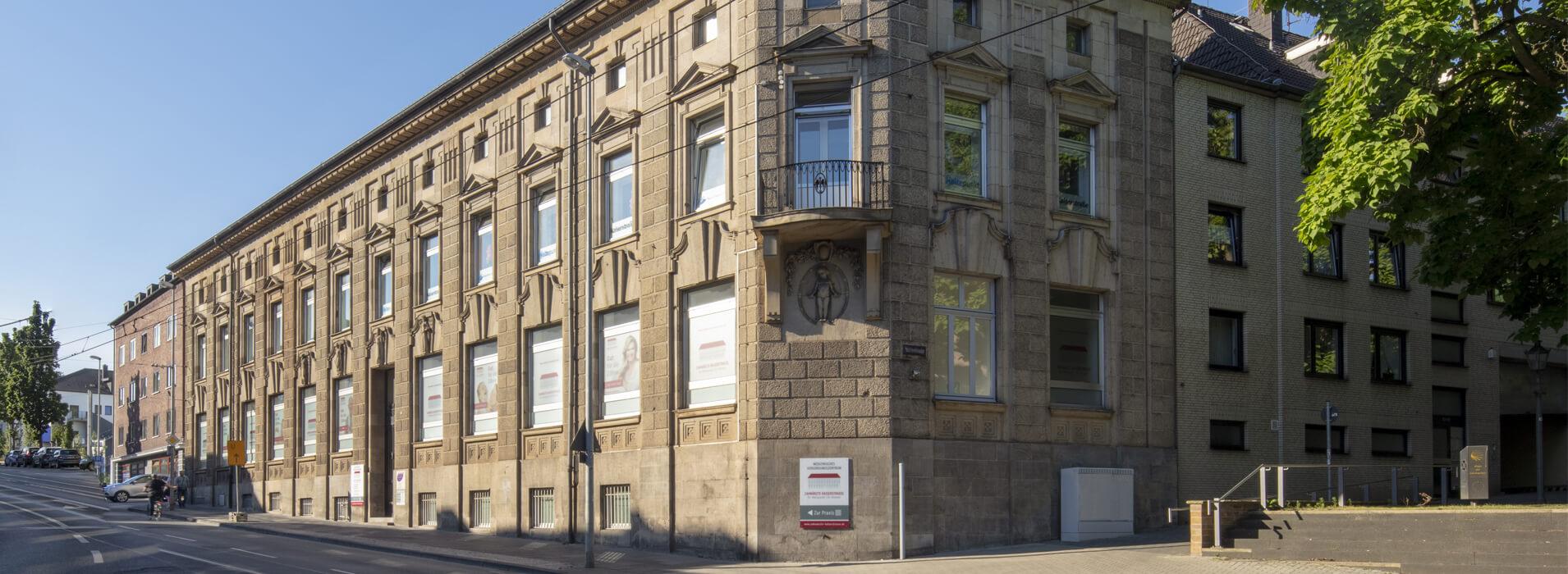 Zahnarztpraxis Mülheim an der Ruhr - Zahnärzte Kaisertraße Bild 3