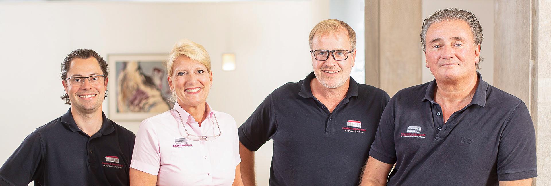 Patientenstimmen - Zahnärzte Kaiserstrasse in Mülheim an der Ruhr
