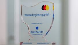 Blue Safety - Zahnarzt Mülheim an der Ruhr